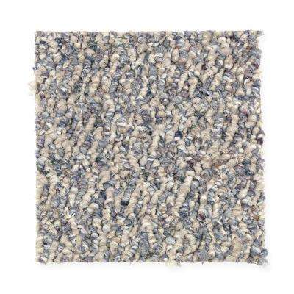 Carpet Sample - Speeding - Color Brookside Loop 8 in. x 8 in.