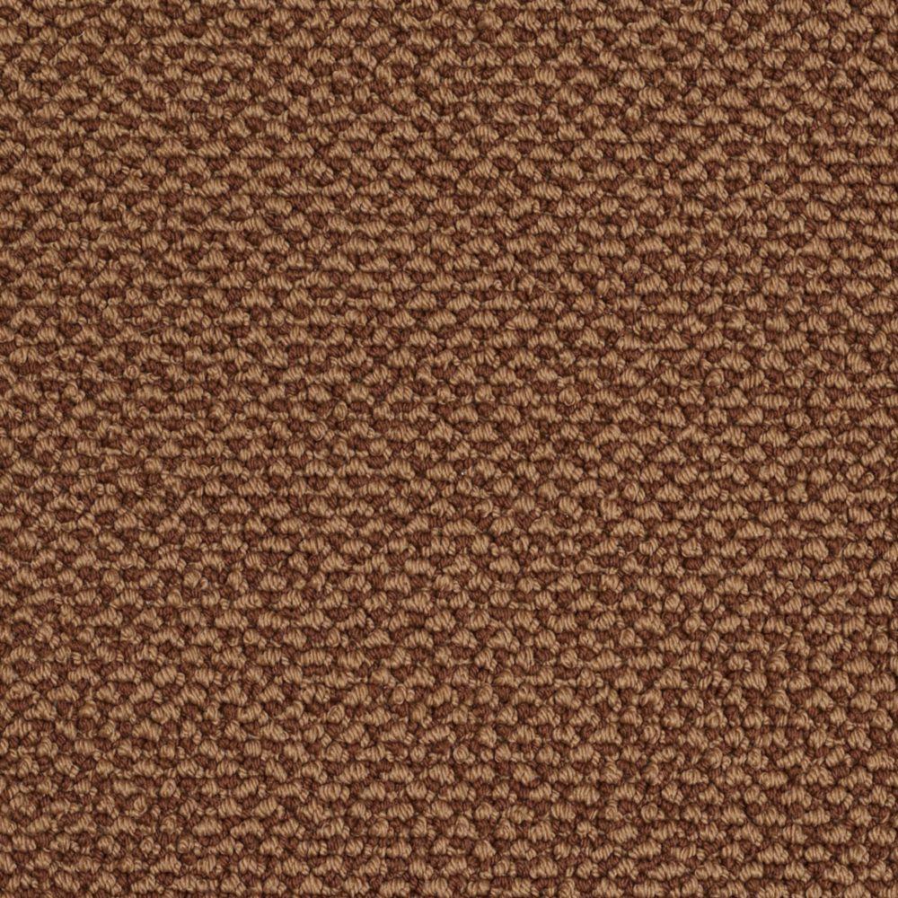 Martha Stewart Living Whitford Bay - Color Roan 6 in. x 9 in. Take Home Carpet Sample