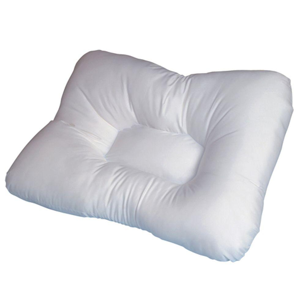 null Stress-Ease Allergy-Free Pillow
