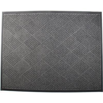 Rhino Mats - OPUS Charocal 36 in. x 60 in. Entrance Mat