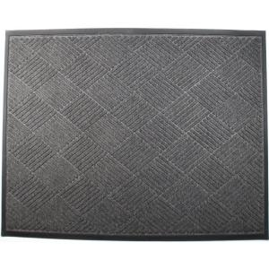 Rhino Mats - OPUS Charcoal 48 in. x 72 in. Entrance Mat