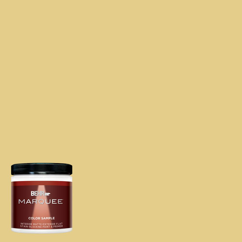 Behr Marquee 8 Oz Mq4 38 Balcony Sunset Interior Exterior Paint Sample Mq30416 The Home Depot