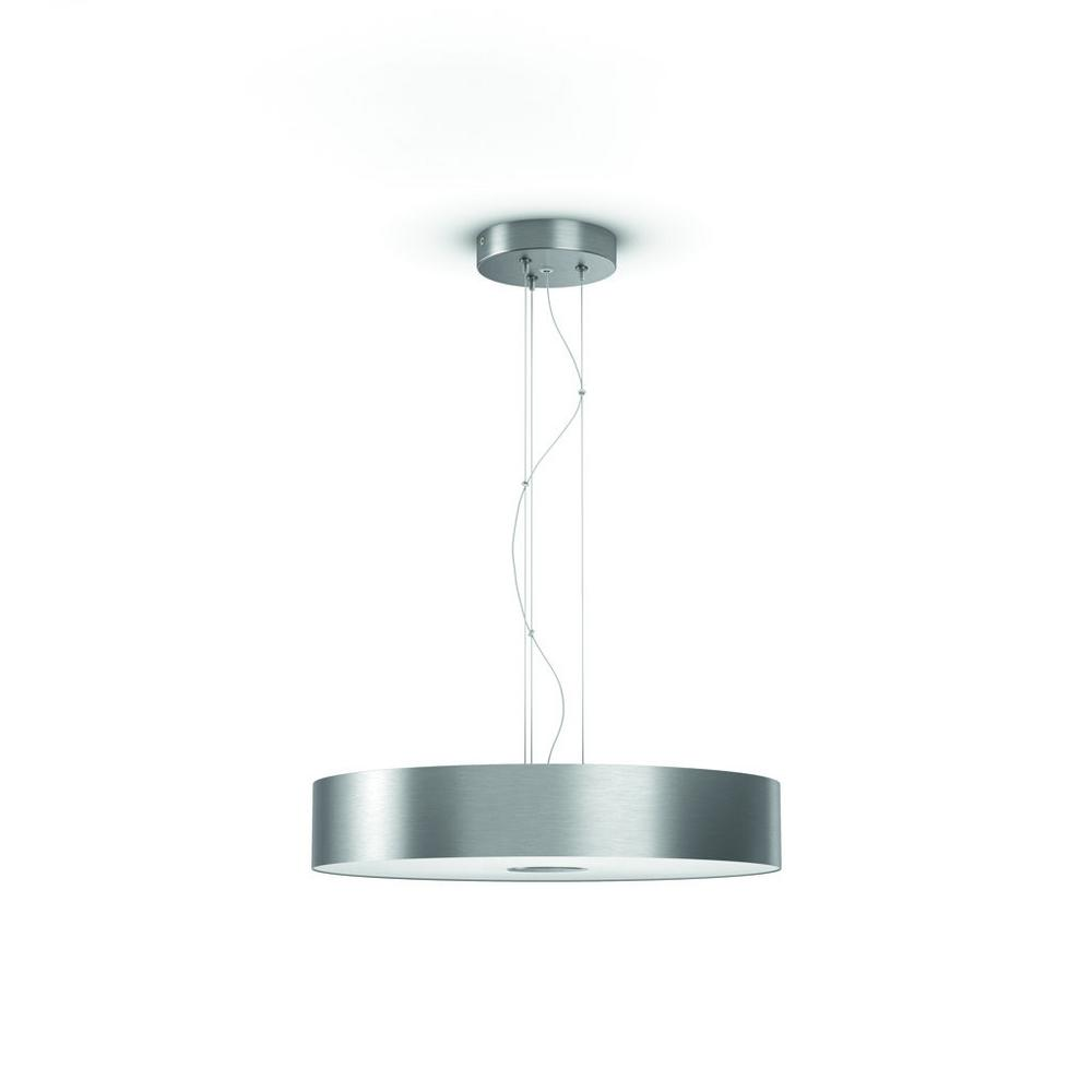Philips Hue White Ambiance Fair LED Dimmable Smart Suspension Ceiling Light