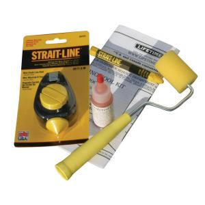 Lifetime Basketball Court Marking Kit Accessory Pack - 4-Piece by Lifetime