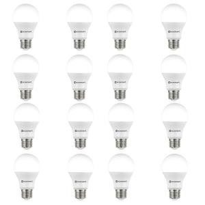 Deals on 16-Pack EcoSmart 60-Watt Equivalent A19 Non-Dimmable LED Light