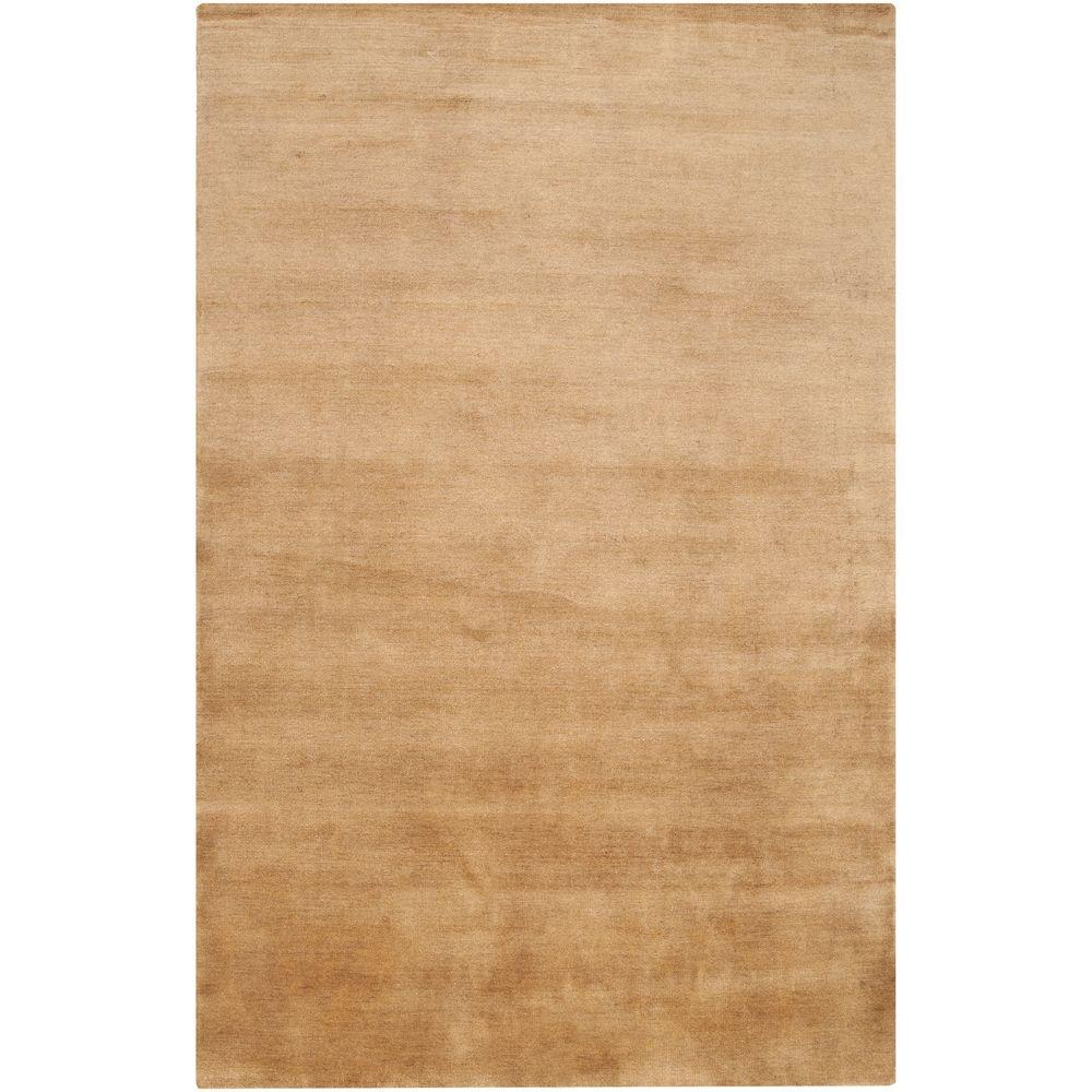 Artistic Weavers Sanremo Gold 5 ft. x 8 ft. Area Rug-DISCONTINUED