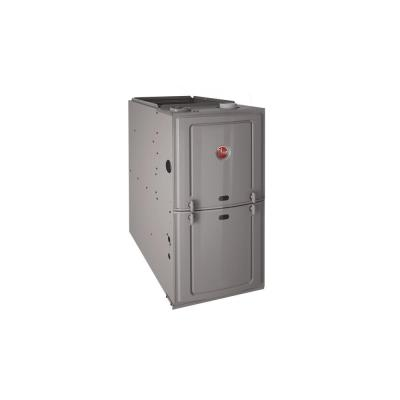 Installed Classic Plus Series Gas Furnace