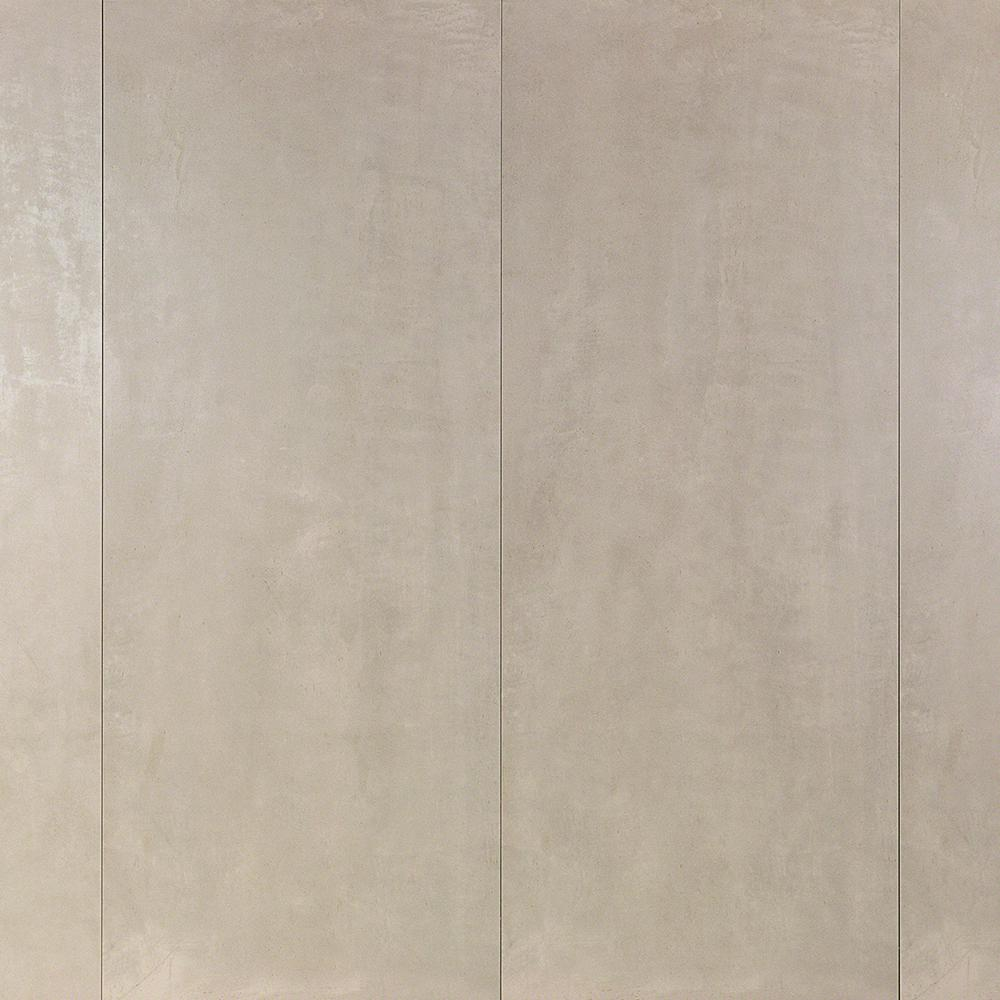 Ivy Hill Tile Forte Gray 12 In X 32 10mm Natural Cermaic