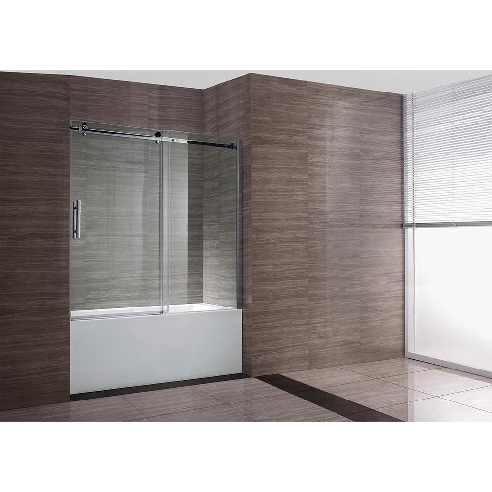 OVE Decors - Bathtub Doors - Bathtubs - The Home Depot