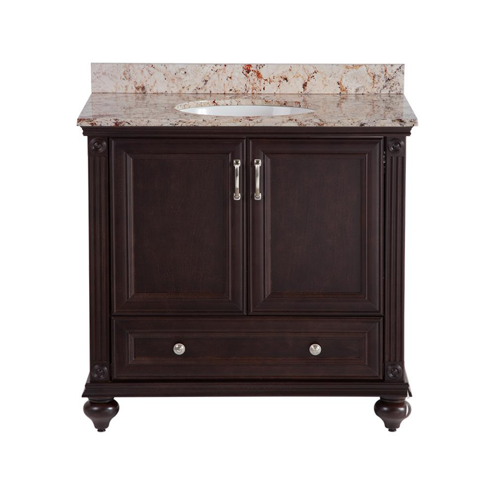 Home Decorators Collection Annakin 36 In W X In D
