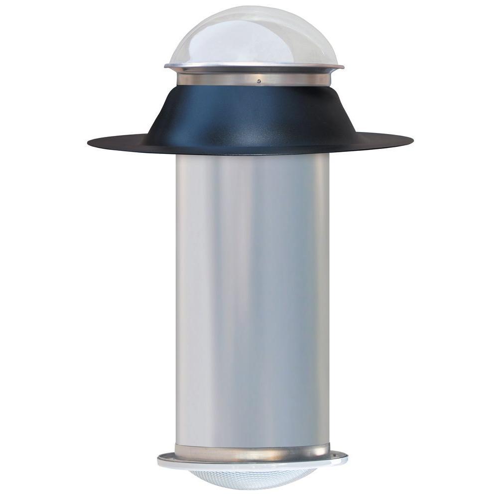 Solarskylite diy tubular skylight do it yourself 10 in skylite kit solarskylite diy tubular skylight do it yourself 10 in skylite kit solutioingenieria Gallery