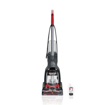 Professional Series PowerDash Complete Upright Carpet Cleaner