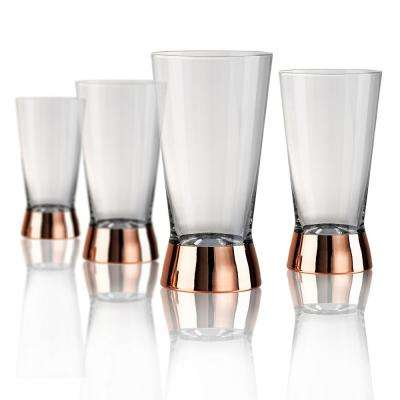 15 oz. Highball Glass (Set of 4)