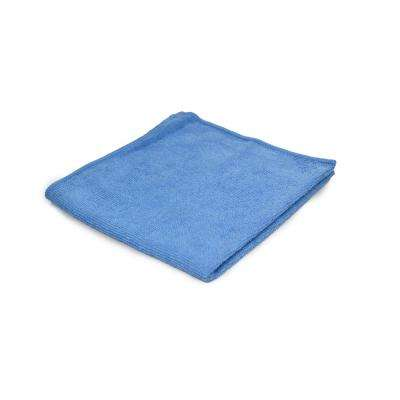 Heavy Weight 16 in. x 16 in. General Purpose Microfiber Cloth (180-Pack)