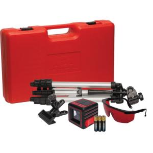 Click here to buy Adir Pro Cube 3D Cross Line Laser Level Ultimate Edition by Adir Pro.