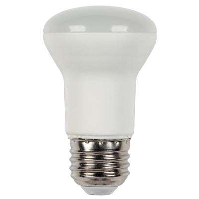 45W Equivalent Soft White R16 Dimmable LED Light Bulb