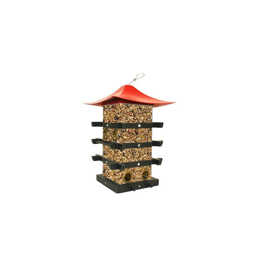 Avant Garden Pagoda Wild Bird Feeder-DISCONTINUED