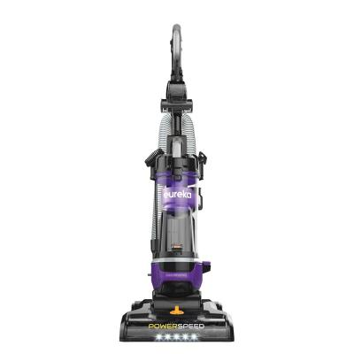 PowerSpeed Corded Bagless Upright Vacuum Cleaner