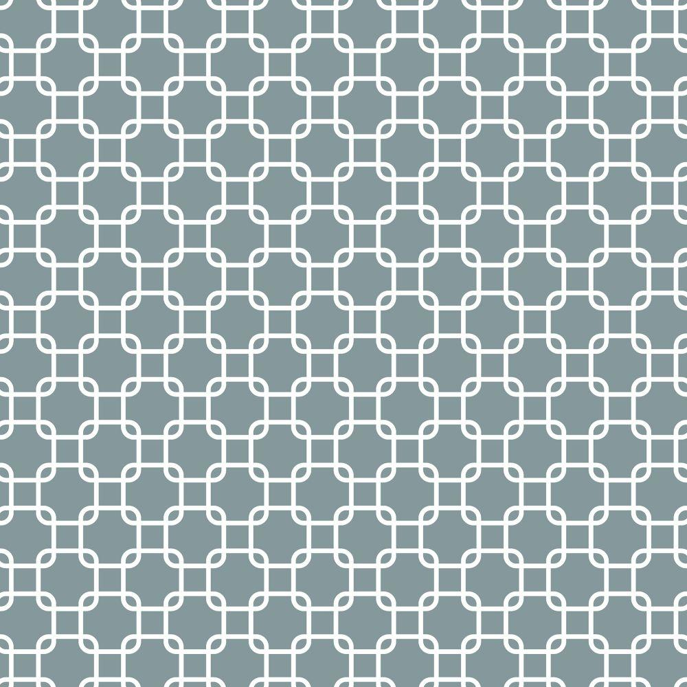 Stencil Ease Jacques Four Pattern Repeat Wall Painting Stencil