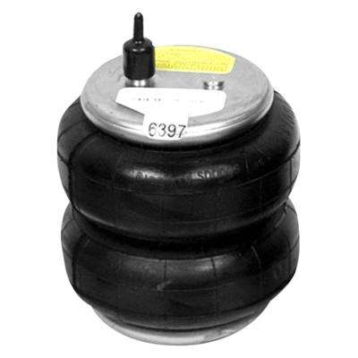 Ride-Rite Replacement Bellow 267C (For Kit PN 2361/2384/2430/2350/2458/2377) (W217606397)