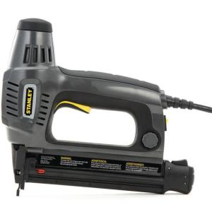 Stanley 1 inch Electric Brad Nailer by Stanley