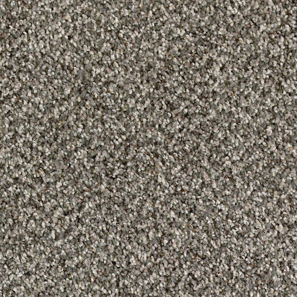 Briarmoor II - Color Ironwork Texture 12 ft. Carpet