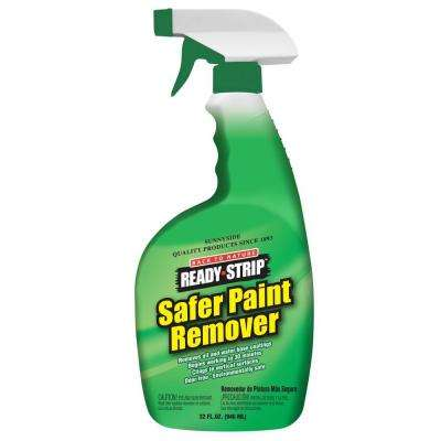 32 oz. Environmentally Friendly Paint Remover