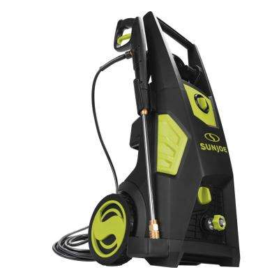 2300 PSI 1.48 GPM Brushless Induction Electric Pressure Washer with Brass Hose Connector