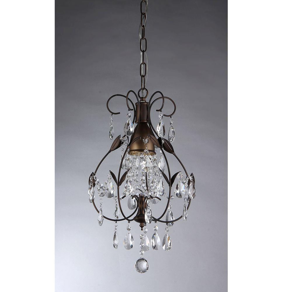 No additional accessories - Cage - Chandeliers - Lighting - The Home ...