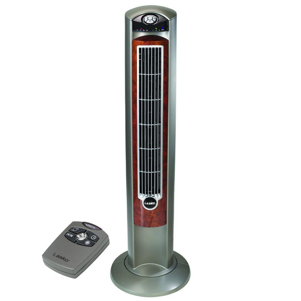 Lasko wind curve 42 in oscillating tower fan with fresh air ionizer lasko wind curve 42 in oscillating tower fan with fresh air ionizer publicscrutiny Image collections