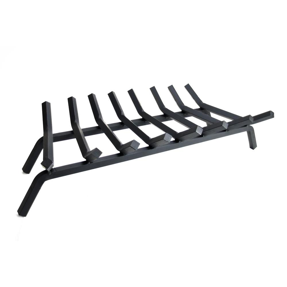 Visit The Home Depot to buy Pleasant Hearth 3/4 in. Steel Grate 30 in. 8 Bar  BG7-308M