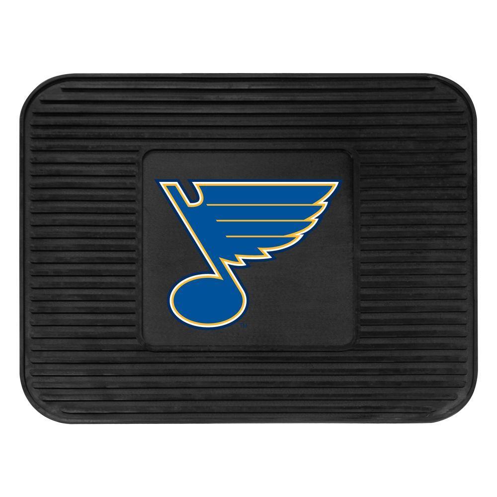 St. Louis Blues 14 in. x 17 in. Utility Mat