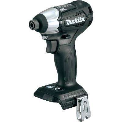18-Volt LXT Lithium-Ion Sub-Compact Brushless Cordless Impact Driver (Tool Only)