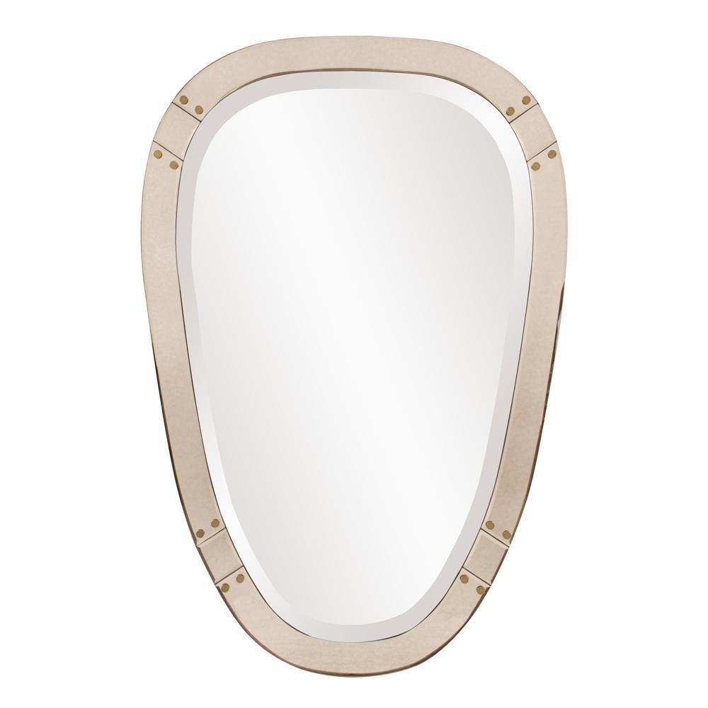 Tobias Tapered Mirror