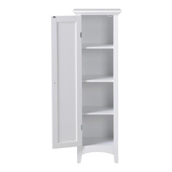Os Home And Office Furniture Os Home And Office One Door Kitchen Storage Pantry 25501 The Home Depot