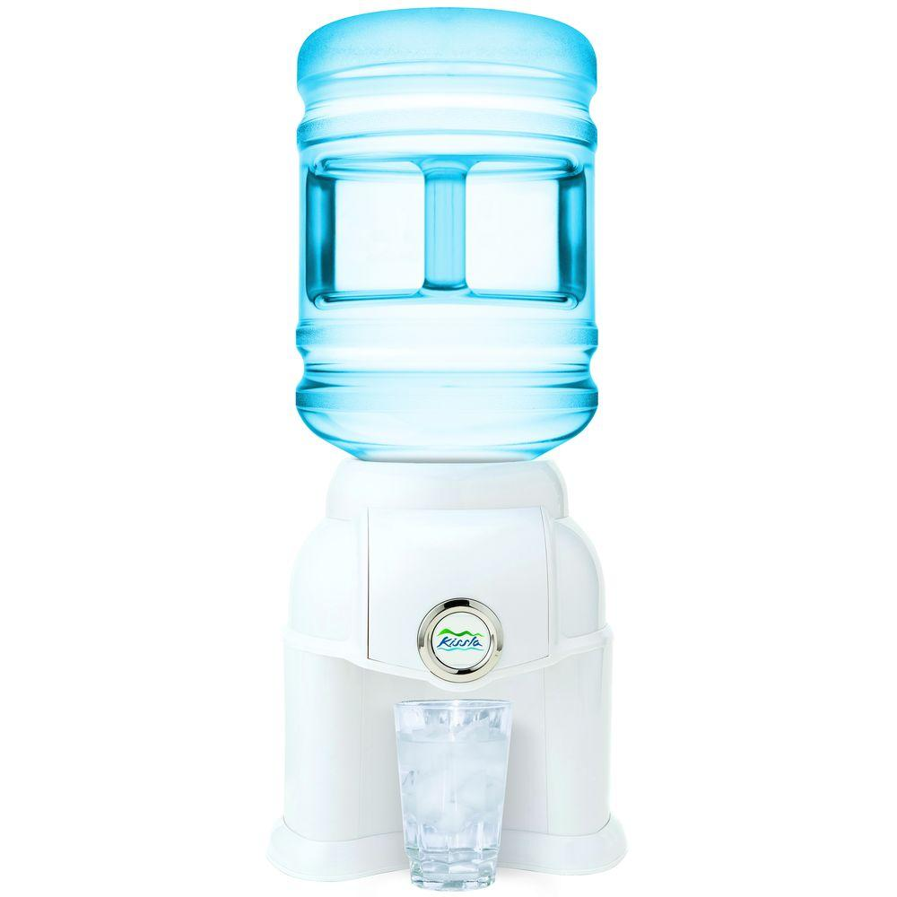 Kissla Home Series Table Top Bottle Water Dispenser