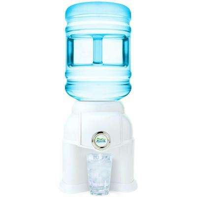 Home Series Table Top Bottle Water Dispenser