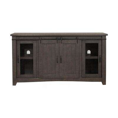 Sierra Grey Entertainment Center