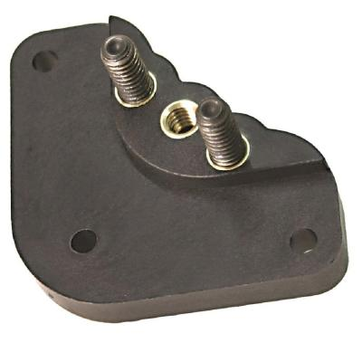 Insert Plate Mounting Levelers