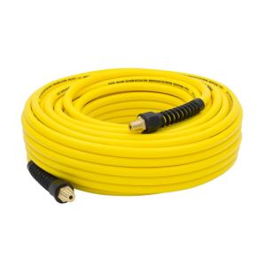 7 Pack Coiled Air Hose 25