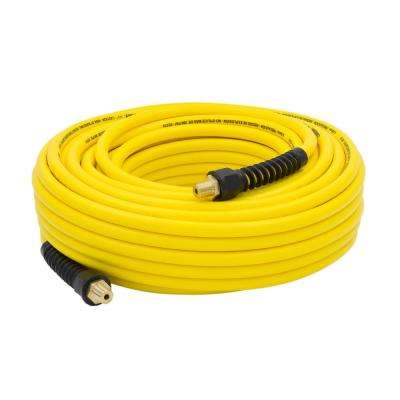 1/4 in. x 100 ft. Hybrid Air Hose