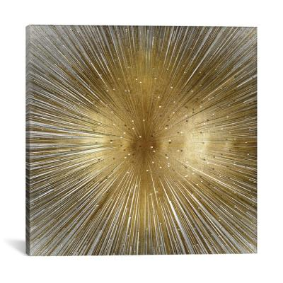 """Radiant"" by Abby Young Canvas Wall Art"