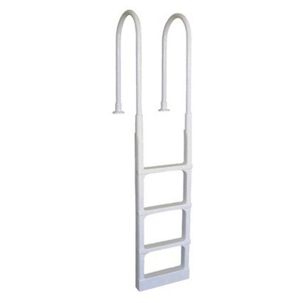 Main Access Pro In-pool Ladder for Above Ground Swimming Pool
