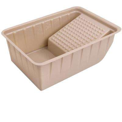 Plastic Mini Roller Tray