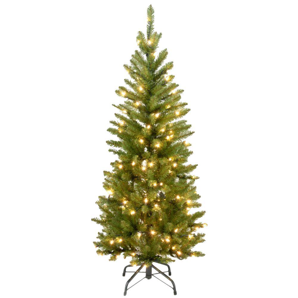 2005fbd84d2  50 -  100 - Pre-Lit Christmas Trees - Artificial Christmas Trees ...
