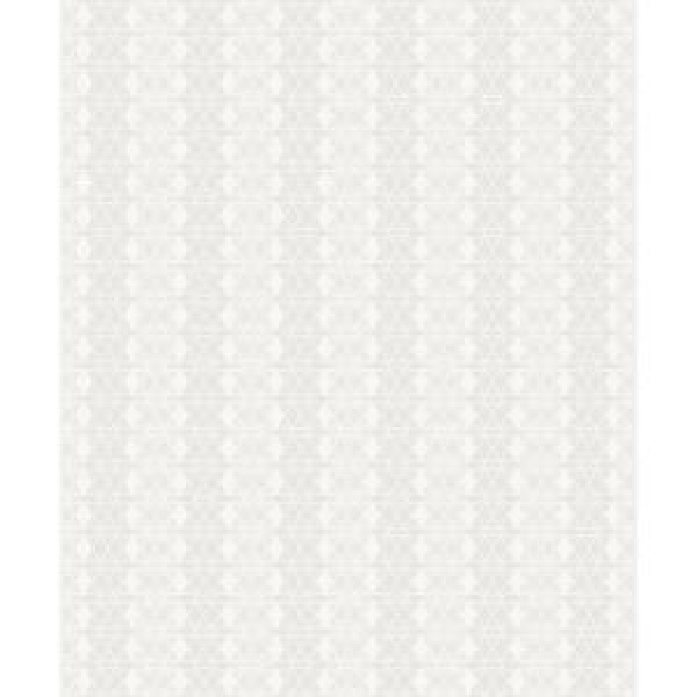 57.8 sq. ft. Taylor Ivory Diamond Wallpaper