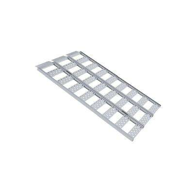 69 in. Tri-Fold Loading Ramp