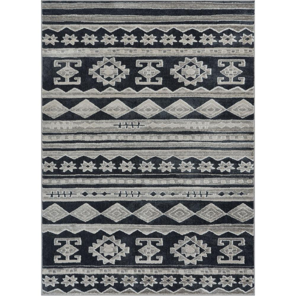 Well Woven Pearl Nora 9 Ft. 3 In. X 12 Ft. 6 In. Modern