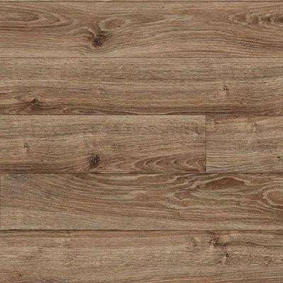 Take Home Sample - Dixon Run Weathered Oak Laminate Flooring - 5 in. x 10 in.