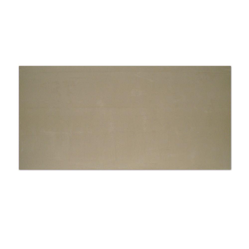 1 2 In X 4 Ft X 8 Ft Cement Board 40 085 070 The Home Depot